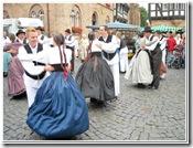 Slovensk dansegruppe